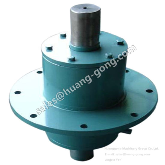 Marine Gc80 Bulkhead Gearing Device pictures & photos