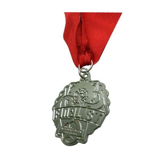 High End Atmosphere Formal Factory Manufacturing Bodybuilding Medal