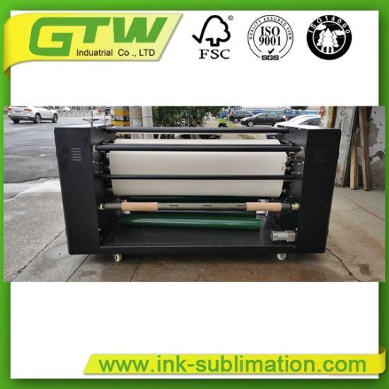 200mm*1.7m Roller Heat Transfer Machine
