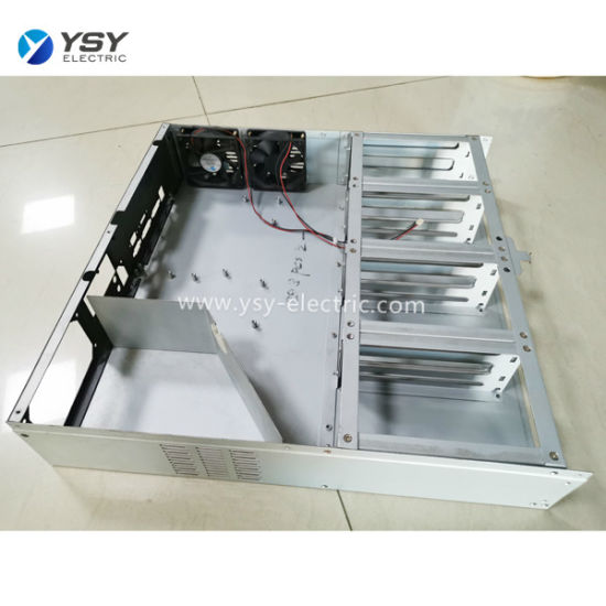 Metal Fabrication Manufacturer Metal Computer Case/Accessories