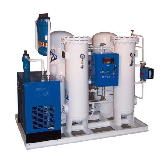 Cape-Golden Generator Oxygen