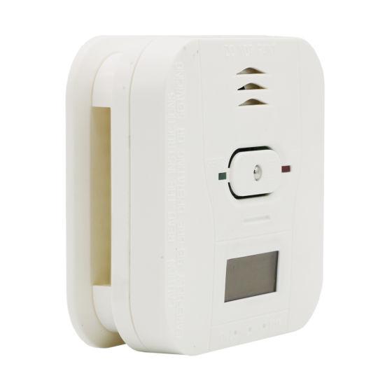 433MHz Wireless Module Carbon Monoxide Detector Alarm for GSM PSTN Alarm System