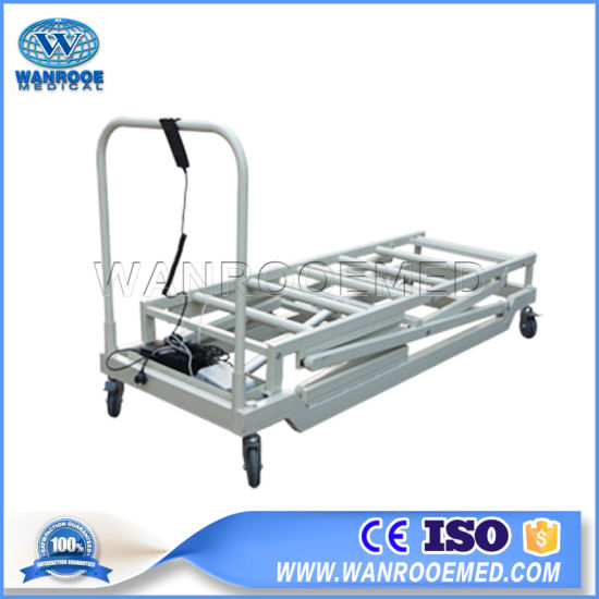 Ga501 Hot Sale Funeral Electric Body Jack Lifter Used in Morgue
