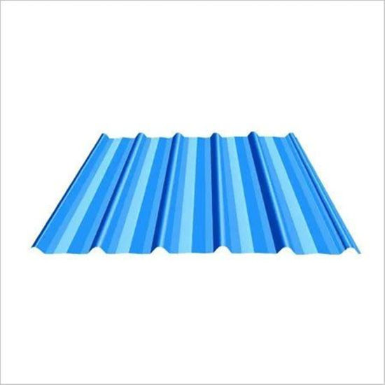 High Quality Color Corrugated Roofing Sheet for Building Material