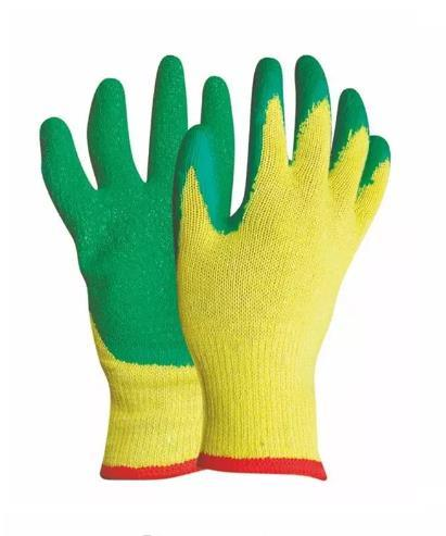 Safety Latex Working Gloves