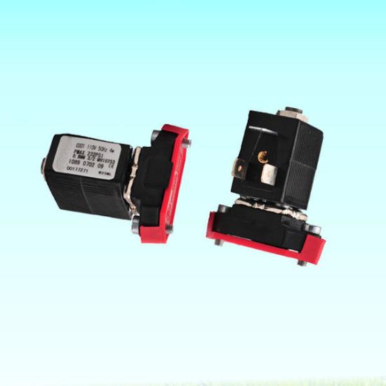 Screw Air Compressor Part 110 Voltage Solenoid Valve