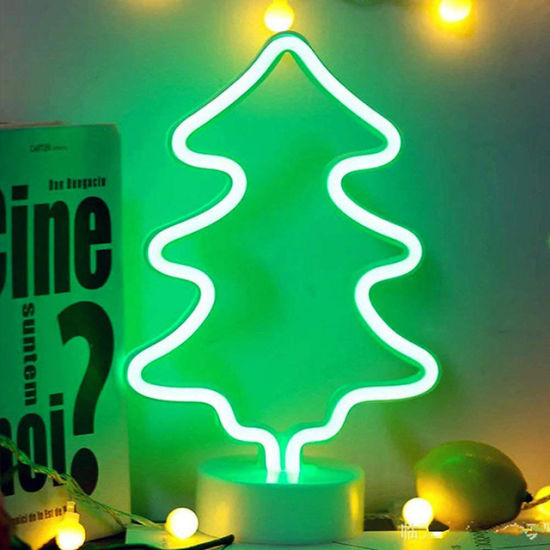 ... Fashion Colorful Moon LED Neon Sign Light Holiday Xmas Party Wedding Decorations Kids Room Night Lamp ...