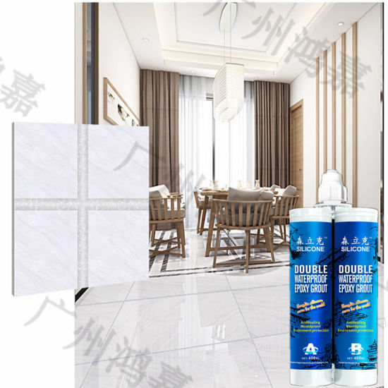 Building Decoration Epoxy Resin Supplier, Tile Grout, Silicone Sealant