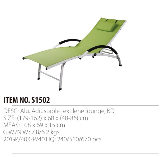 Stupendous China Patio Chaise Lounge Garden Chaise Lounge Outdoor Chair Andrewgaddart Wooden Chair Designs For Living Room Andrewgaddartcom