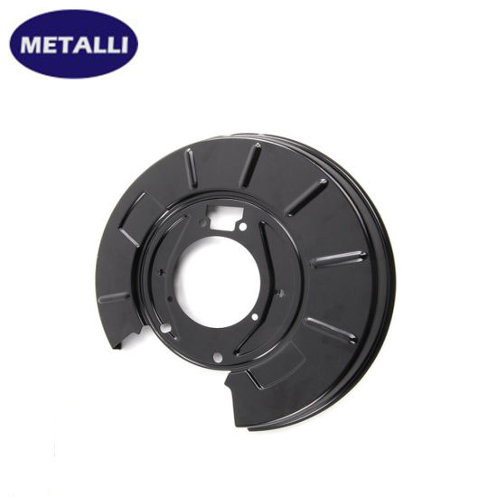 Metalworking Auto Part Dust Guard