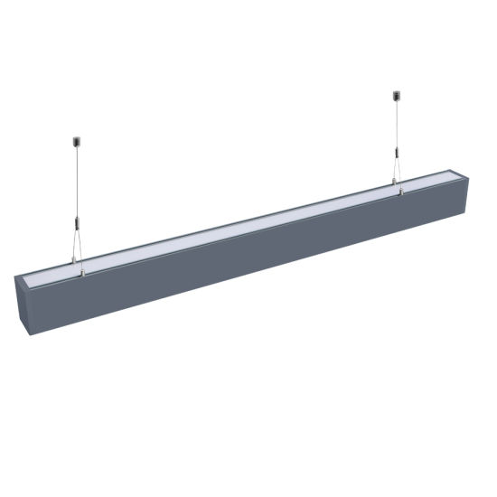 75105 Series up and Down Lighting LED Linear Light for Office Lighting pictures & photos