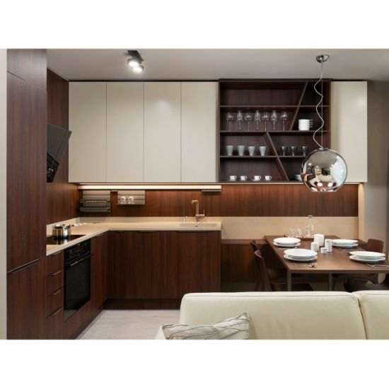 China L Shaped Modular Kitchen Designs Wooden Kitchen Cabinets Price Island Factory Wholesale Kitchen Cabinet China Kitchen Cabinet Kitchen Furniture