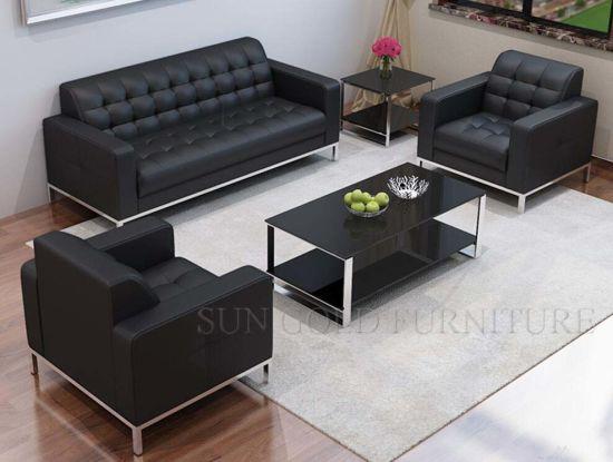 China Hot Modern Foshan Leather