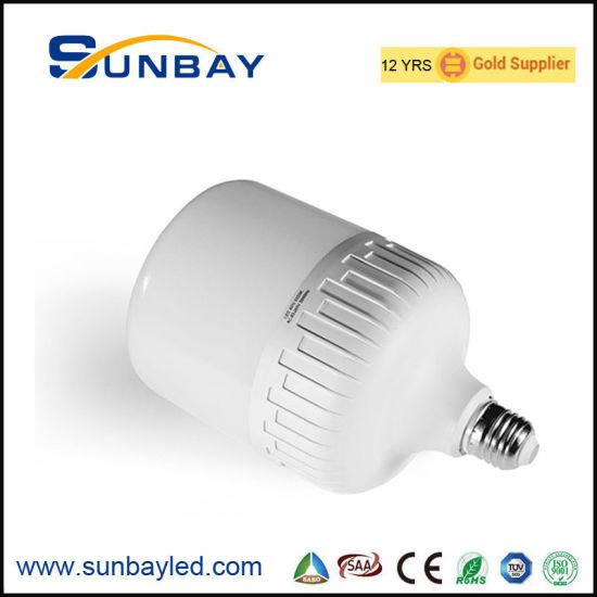 Sunbay 2700K-6500K 30W LED Lamp Bulb Raw Material