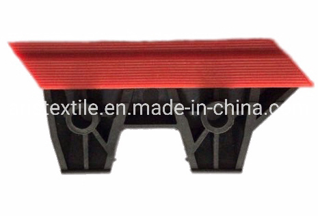 Plastic Needle Cover for Warp Knitting Machine Needle Bar