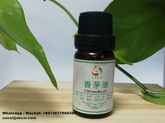 China 80 Cas No 8000 29 1 Insect Mosquito Repellent Cosmetic 100