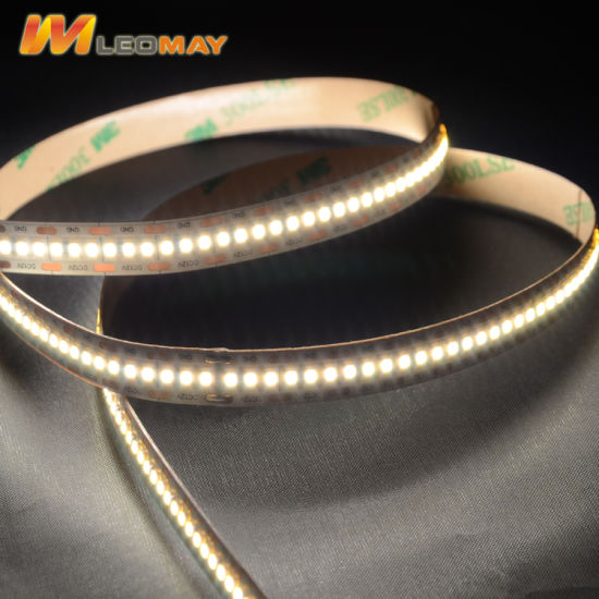 wholesale SMD2216 waterproof/non-waterproof flexible LED strip light with Ce&RoHS