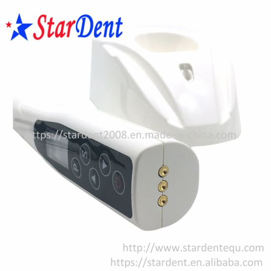 Dental Portable Wireless Endodontic Root Canal LED Endo Motor of Hospital Medical Lab Surgical Diagnostic Equipment pictures & photos