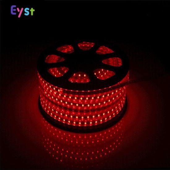 Provide Renderings High Brightness 60LEDs/M 14.4W/M 5050 Flexible LED Strip Light