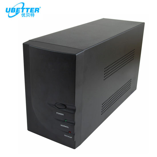 Metal Case for UPS Outdoor Power Supply Lithium LiFePO4 Battery pictures & photos