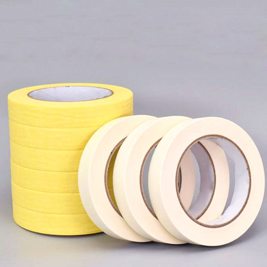 Plain Tissue Paper/Office Masking Tape/Building Spray Paint Shelter Dedicated pictures & photos