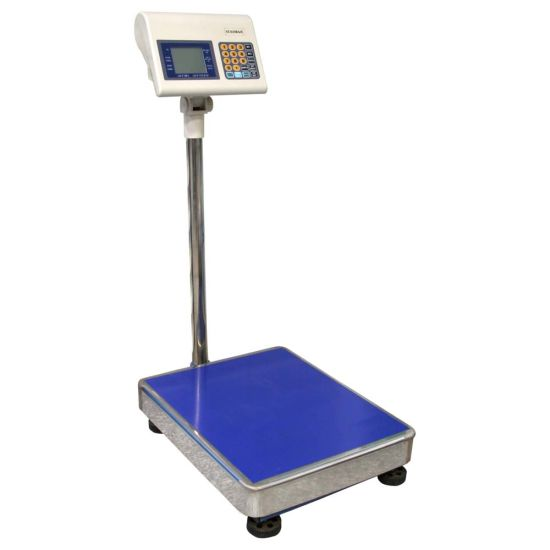200g/600kg Wholesale LCD Precision Digital Bench Rice Weighing Scale