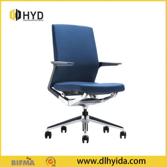 Wholesale Elegant Executive Computer Mesh Chair/ Economic Swivel Conference Office Chair