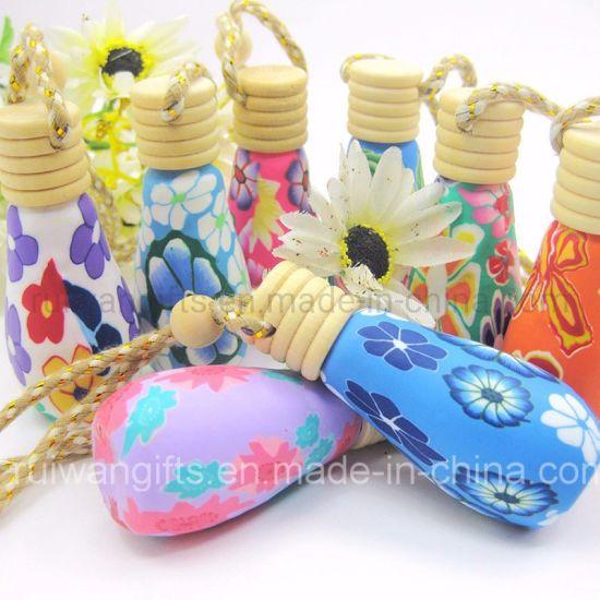 Hot Selling Scent Perfume Bottle for Car Air freshener