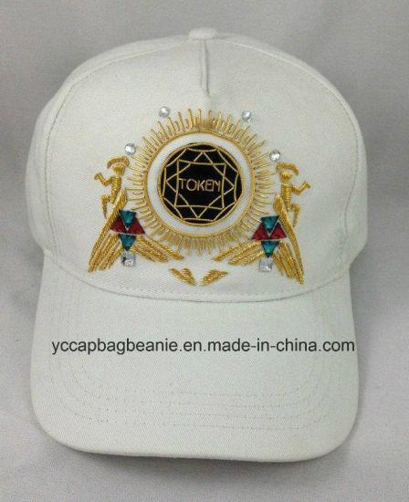 High Quality Embroidery fashion Hats