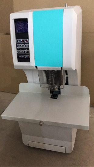 Financial Special Bill Line Installed Perrorating Machine pictures & photos
