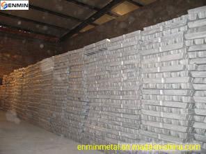 Best Price Magnesium Ingots 99.98% High Purity