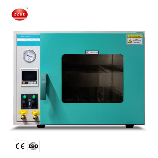 China 50L Professional Lab Vacuum Drying Oven
