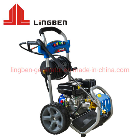 Cleaning Wash Machine Waterblaster Water Jet Cleaning High Pressure Washer pictures & photos
