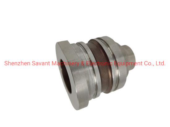 High performance CNC Aluminum Machining Parts for Auto Parts