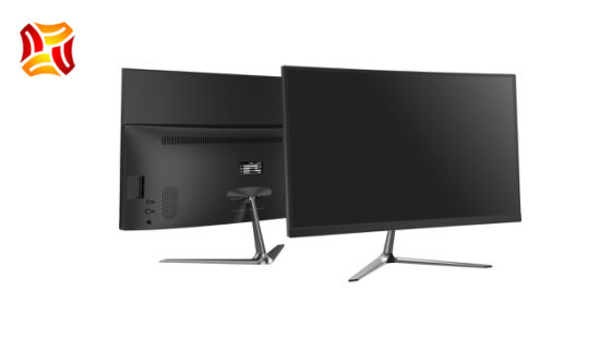 """21.5"""" Inch Curved Screen Monoblock PC All in One Personal Desktop Computer"""