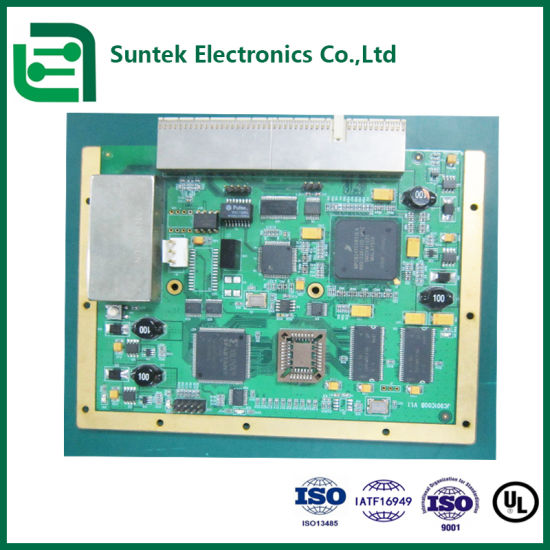 PCB Board Printed Circuit Board Assembly with BGA Balls