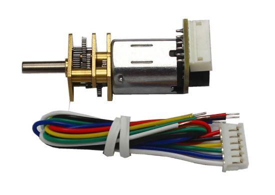 DC Motor 12V 6V Price 3V Gear Mini 12 V Fan Brushless Encoder 3 Watt Industrial Toy Geared Electric N20
