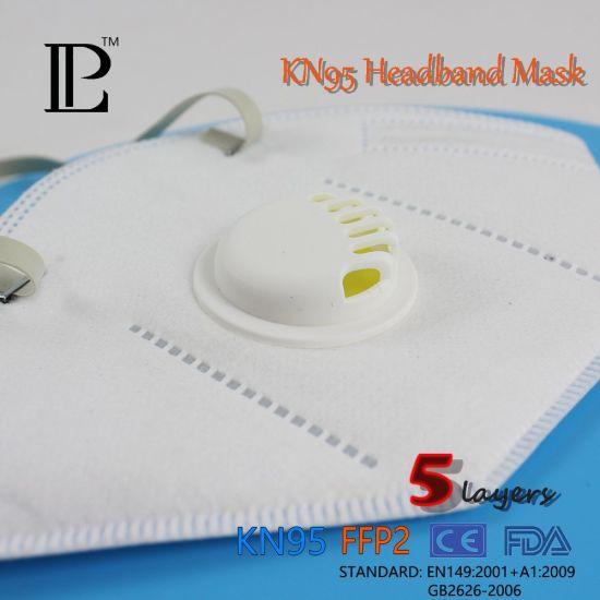 Kn95 Mask Tapabocas Mascherine