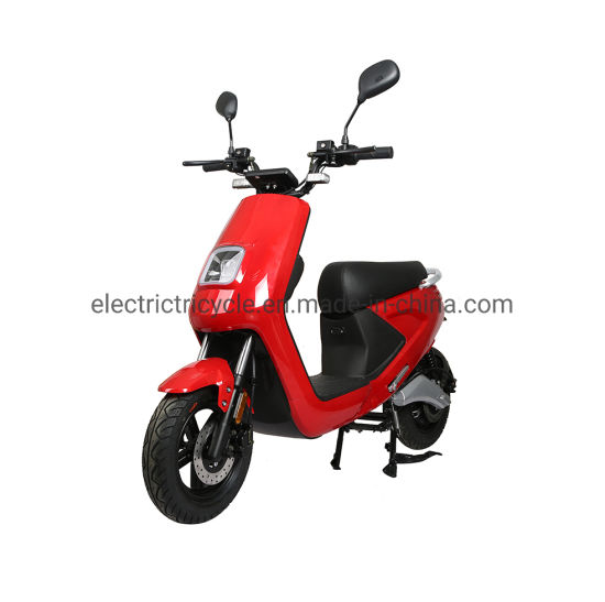 EEC/Coc Electric Scooter 1400W for Adult