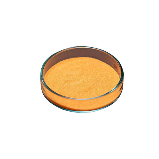 PAC 30% Poly Aluminium Chloride for Wastewater Treatment