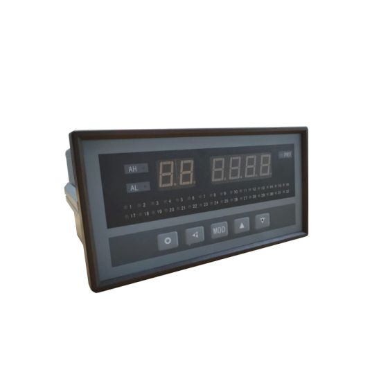 RS-Chl Temperature Inspection Instrument Switchgear Maintenance and Testing with 64 Channels