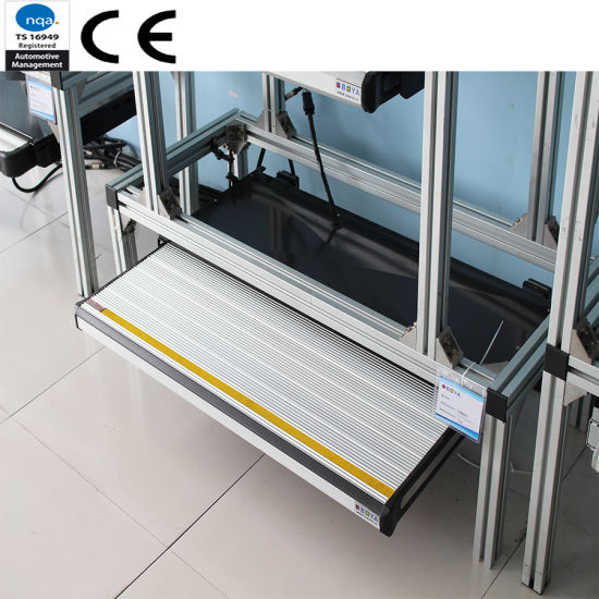 Auto Accessory, Electric Sliding Step/ Running Board/Pedal, Ts16949 pictures & photos