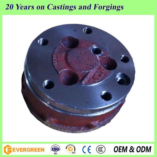 Iron Sand Casting Parts/Machining Parts (SC-29)