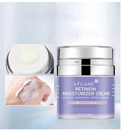 Wholesale Anti Aging Moisturizing Day and Night Cream Reduce Wrinkles Retinol Face Cream
