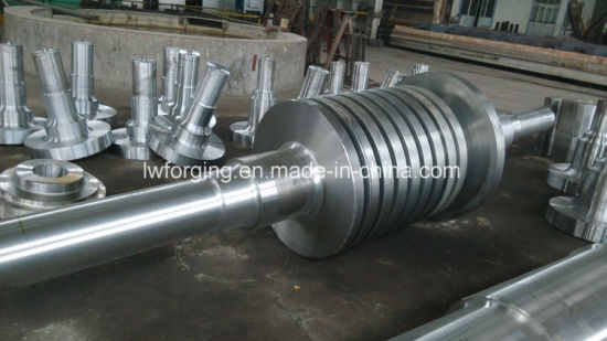 Blower Fan Shaft pictures & photos
