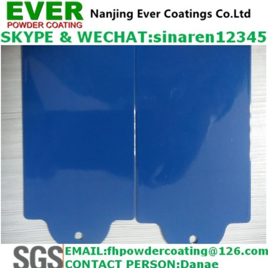 High Quality Tribo Powder Coating pictures & photos