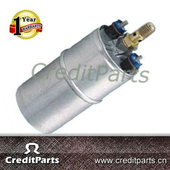 China Car Fuel Pumps Bosch Electric Fuel Pump 0580254008 For Vw