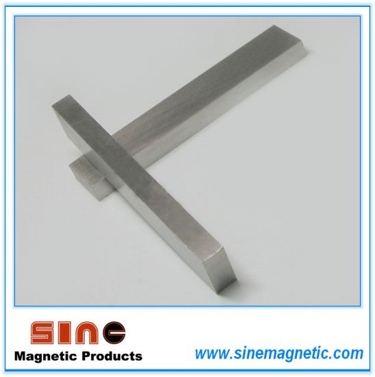 High Working Temperature Strong Block Samarium Cobalt Magnet