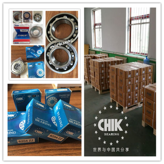 Made in China Hot Sale Deep Groove Ball Bearing 6301 Zz 6302zz 2RS pictures & photos