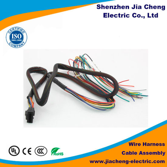 Astonishing China Wiring Harness Manufacturer Produces Custom Cable Assembly Wiring 101 Capemaxxcnl